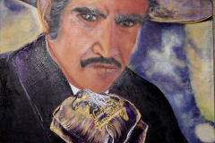 Mystery, Vicente Fernandez—One of Mexico's Greatest Singers