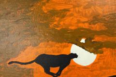 Stephen McGee, Fast Cheetah